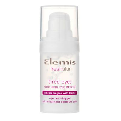 Repin to Win: Elemis FreshSkin Tired Eyes Soothing Eye Rescue