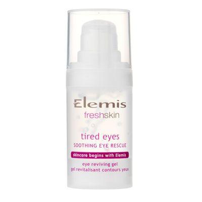Repin to Win: Elemis FreshSkin Tired Eyes Soothing Eye Rescue