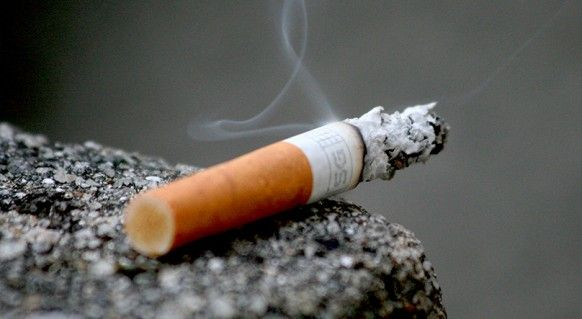 10 Harmful Effects of Smoking on Your Body