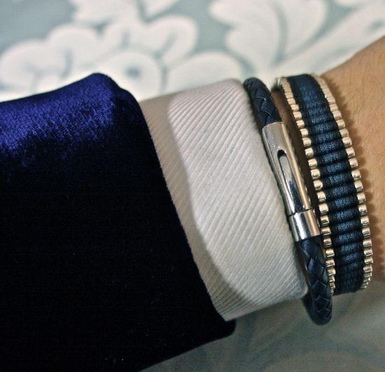 dbc729e790d62 clearance links of london leather bracelet 06806 736c0