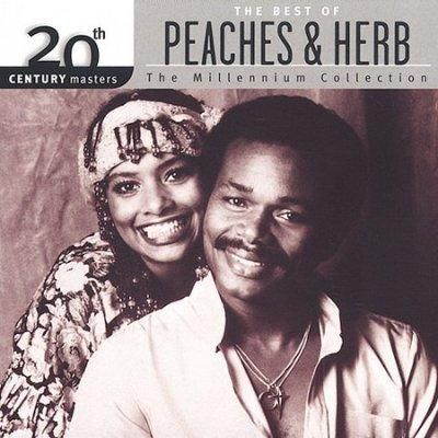 Peaches & Herb - 20th Century Masters - The Millennium Collection: The Best of Peaches & Herb
