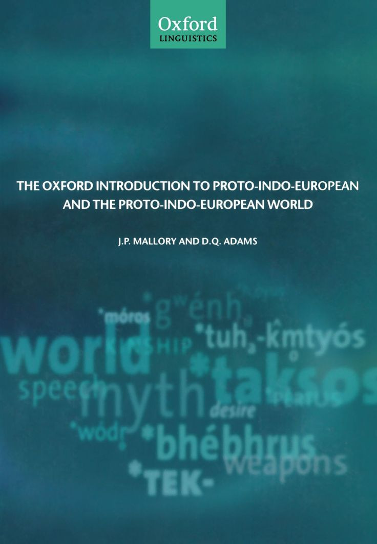 The 11 best old english literature images on pinterest english the oxford introduction to proto indo european and the proto indo european fandeluxe Images