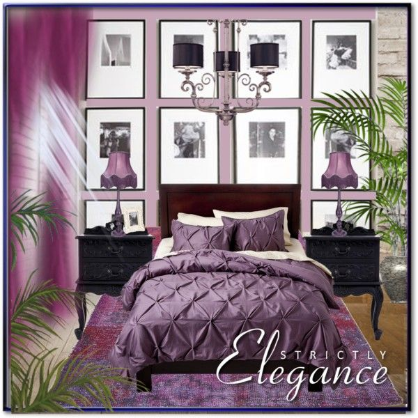 strictly elegant bedroom by qiou on Polyvore featuring interior, interiors, interior design, home, home decor, interior decorating, Moe's Home Collection, Argento SC and bedroom