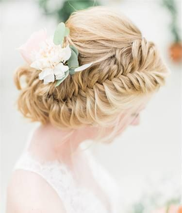 HOW-TO: Super Cute 4-Strand Braid (Step-by-Step Diagram Included) - Career - Modern Salon