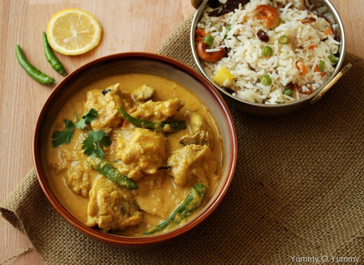 how to make indian curry less spicy