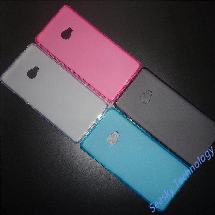 "Soft TPU Protector Case For Coque Xiaomi Mi Note 2 Case Silicone 5.7"" Back Cover For Fundas Xiaomi Note 2 Case Phone Shell Capa #Affiliate"
