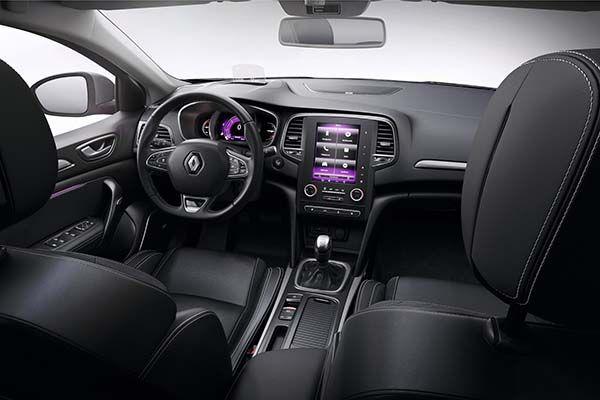 cool Yeni Renault Megane 2016 satışa sunuluyor