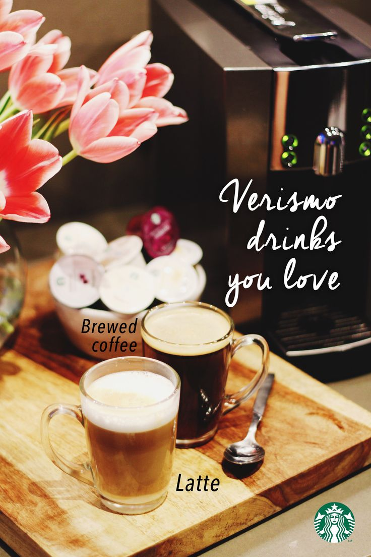 Coffee without milk i know how you feel inside i ve been there - The Verismo Can Brew Coffee Steamed Milk Espresso And Hot Water So You