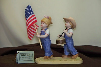 75 best images about denim days figurines on pinterest Home interiors denim das