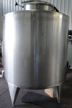 Role of Tankers and Modernized #Equipments for Enhanced #Milk #Processing