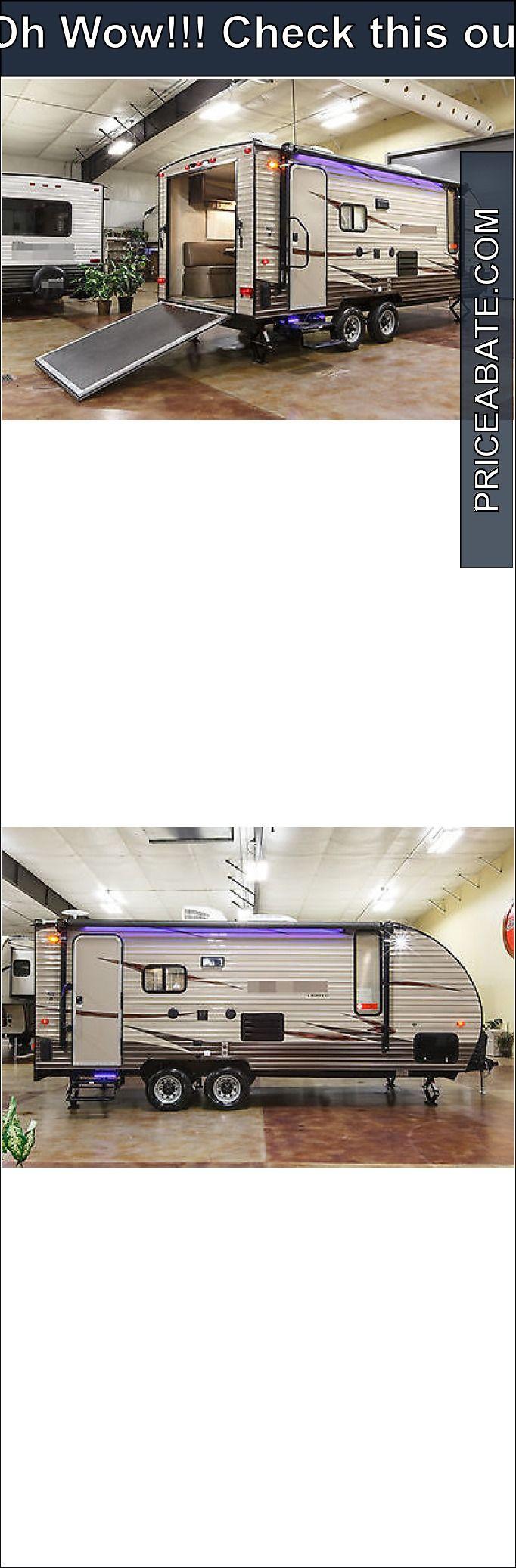 Aliner Expedition For Sale Craigslist - Rvs new 2016 19rr limited lite lightweight toy hauler travel trailer camper for sale