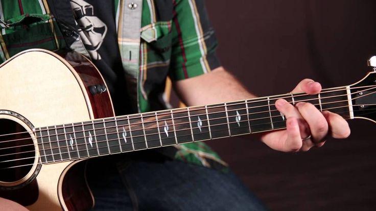 Super Guitar Chord Finder