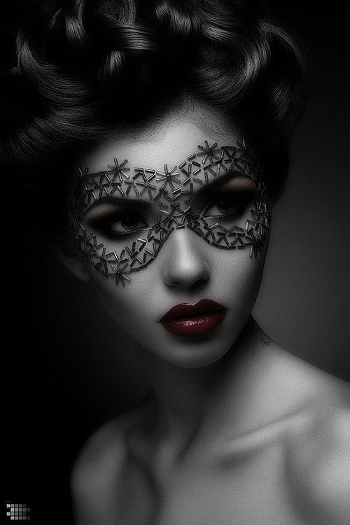 17 Best Images About Masquerade Boudoir On Pinterest