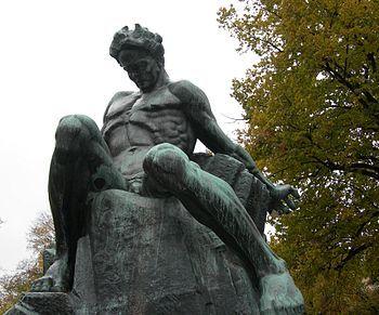 Tegnérlunden - Wikipedia, the free encyclopedia