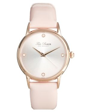 Ted Baker Four Point Clean Watch