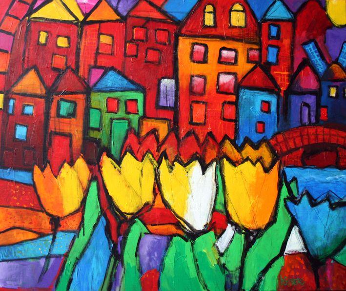 Google Afbeeldingen resultaat voor http://www.tulpenschilderijen.nl/plog-content/images/tulpen-schilderijen/figuratief-werk/ik-hou-van-holland.jpg