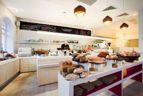Marset Pleat Box - Gail's bread