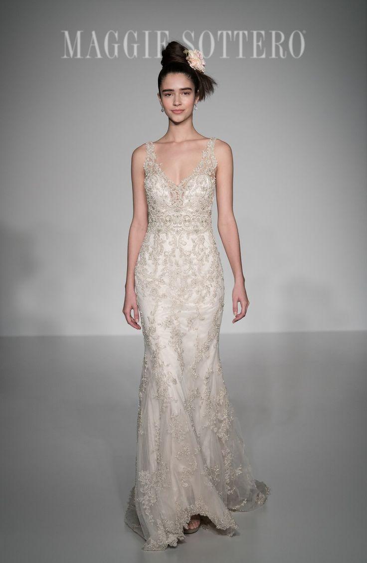 20 besten Sottero Midgley Bilder auf Pinterest | Hochzeitskleider ...