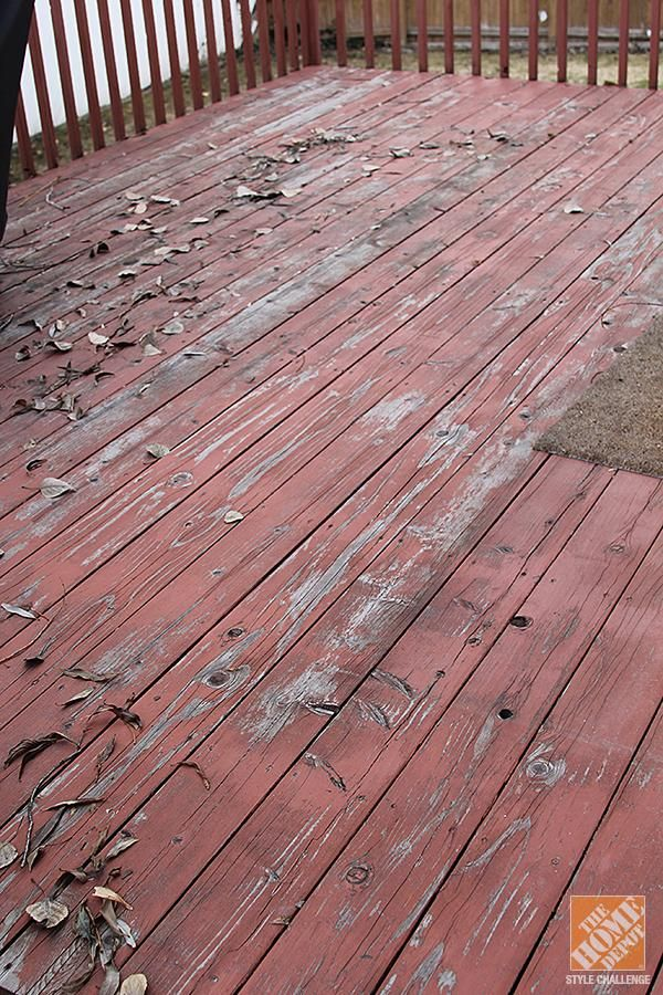 asic lyteflex wrestling shoes This deck is badly in need of new stain    and a lot of love  You won  39 t believe how it looks after a complete deck makeover   inspiration to get your deck in shape  Take a look on The Home Depot Blog