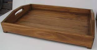 Good tray shape