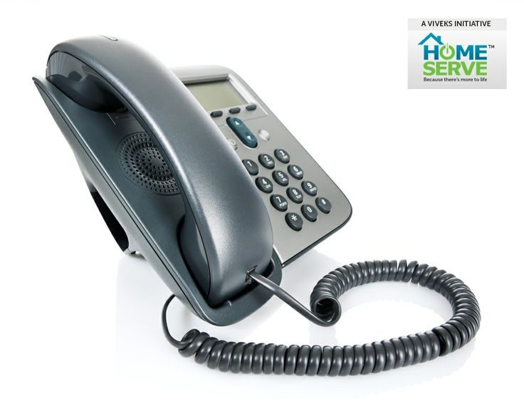 Telephone - Corded Repairs & Services
