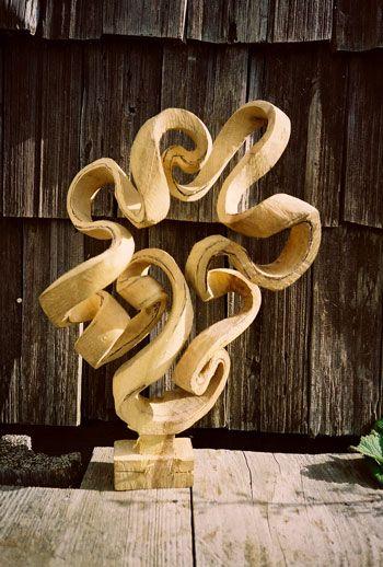 John McAbery - houtsnij proces - stap 6