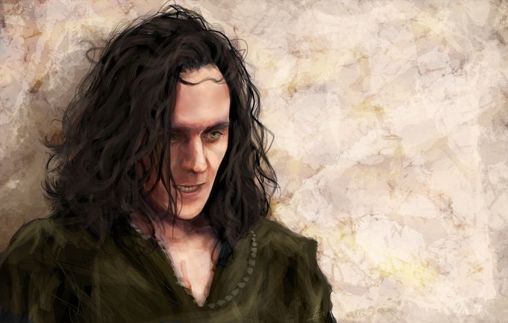 275 Best Images About Loki God Of Mischief On Pinterest