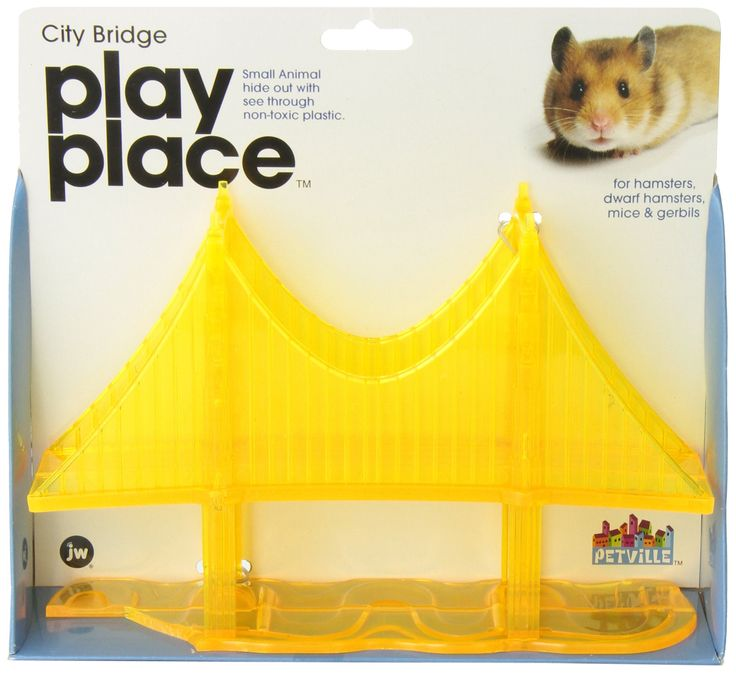 how to make a rat play place