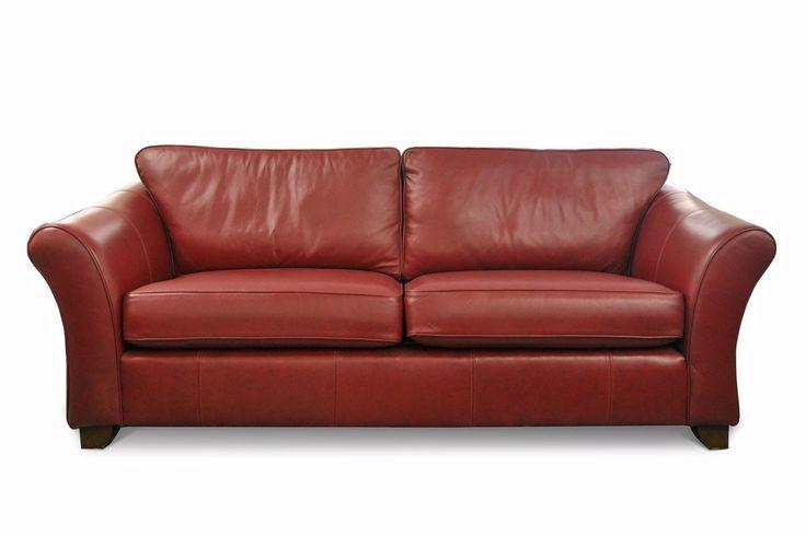Astor 3 Seater (2 cushion spec)