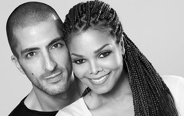 FINALLY: Janet Jackson Pregnant With Billionaire Husband Wissam Al Mana Baby – Unbreakable Tour Delayed Indefinitely! - http://www.ratchetqueens.com/janet-jackson-pregnant-billionaire-husband-wissam-al-mana.html