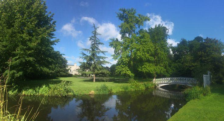 Morden Park (Photos by Henry Boateng)