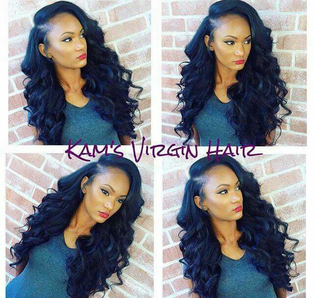 Kam'sVirginHair.com--Upart wig