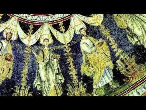 Ravenna in the words of Carl Gustav Jung (DE) [ #ravenna #myRavenna]