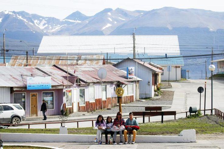 Magia de Puerto Williams, el pueblo chileno más austral