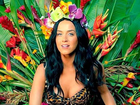 Katy Perry Music Video for Roar Shows Why Its Number One (Video)
