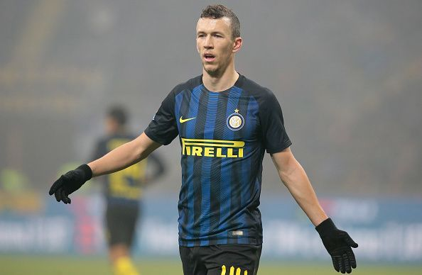 Manchester United transfer news: Inter Milan confirm Red Devils interest in Ivan Perisic