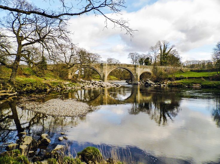 Taken at Kirkby Lonsdale, Cumbria. View my blog at, www.colingreenphotography.blogspot.co.uk
