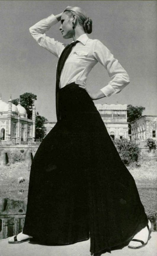 1970 Yves Saint Laurent