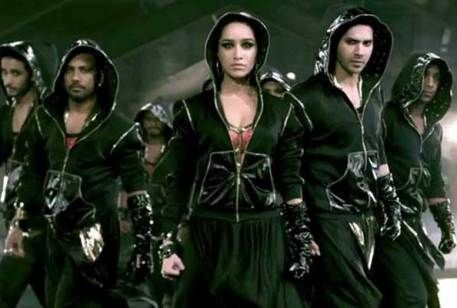 ABCD 2 (2015) 1st Saturday Second Day Box Office Collection Varun Dhawan and Shraddha Kapoor