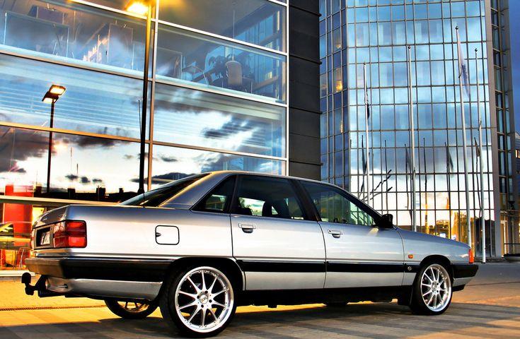 Audi 100 Cd 1991