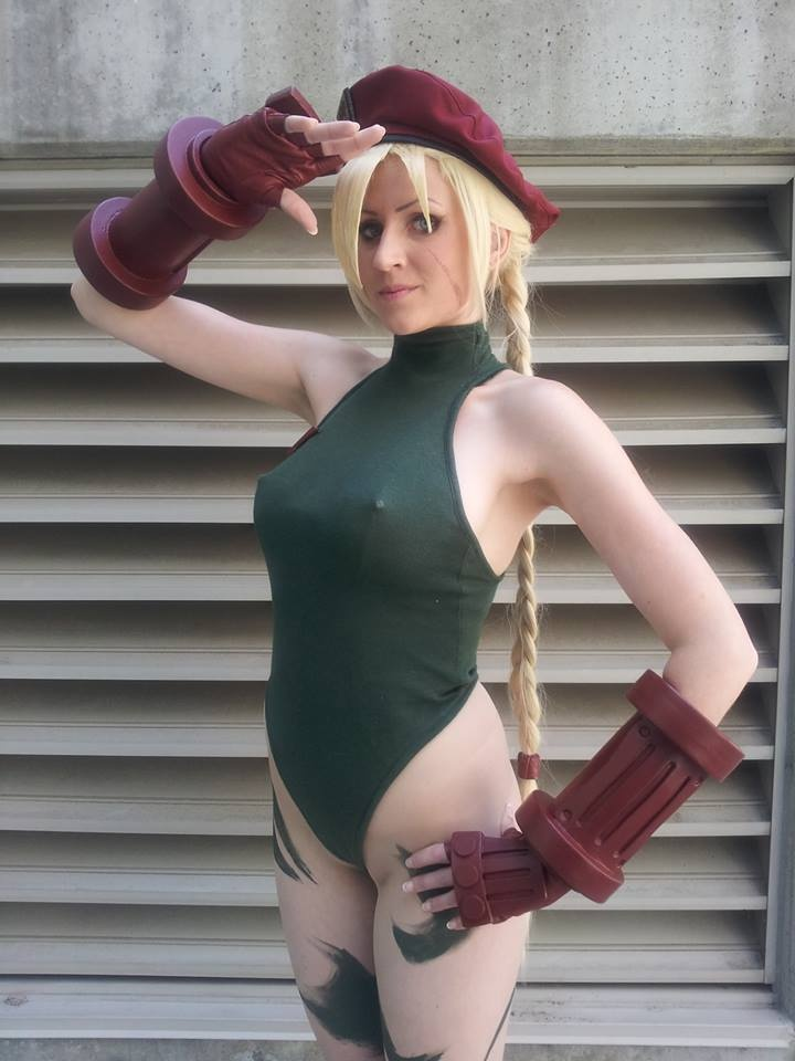 Pin On The Best Of Cosplay-4839