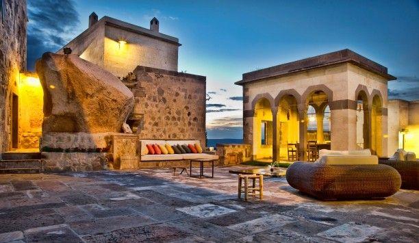 Argos in Cappadocia,Turkey #studyabroad  http://www.arcadia.edu/abroad/study-abroad-in-turkey/