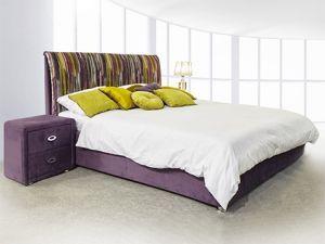 Кровать Индиана экокожа