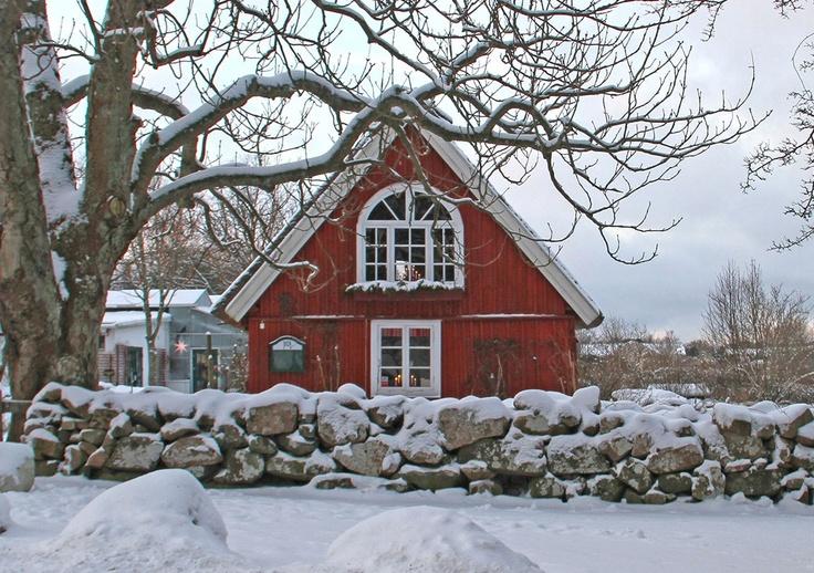 Flickorna Lundgren Cafe in Skåne <3