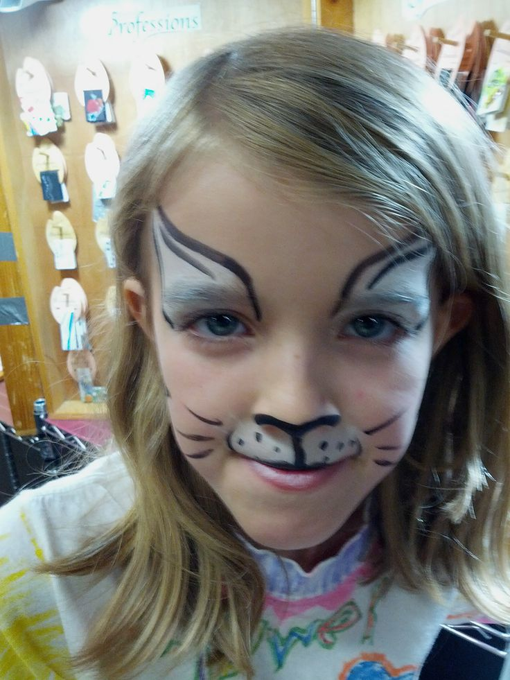 Cat Face Painting: A Simple, Cute, and Easy Costume for Kids and Adults Cat face paint is a perennial favorite for kids, whether it's for Halloween, a birthday party, .