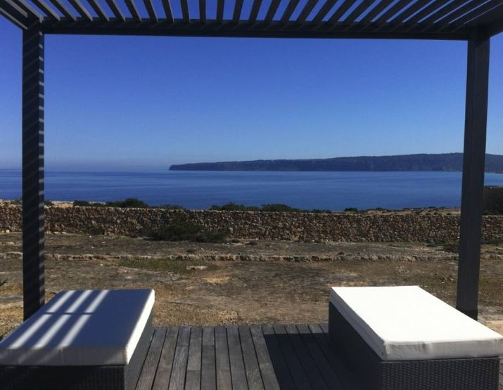 Rent A Seaview Suite In Formentera
