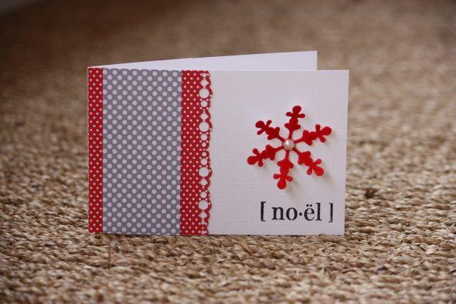 christmas card - carte de noel - aba
