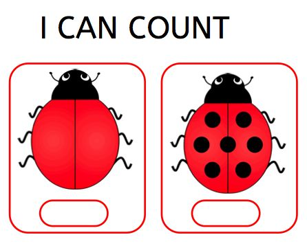 Today we offer a colored freebie: I can count! Many children with dyscalculia have trouble with exact counting. This booklet will help them. The children have to count the dots on the ladybug and write down the amount. The file is presented as a mini notebook, but if you want to, you can also cut …