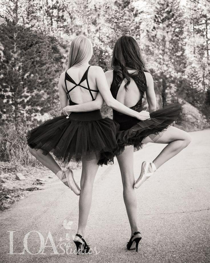 ballet best friends #BestFriends #Ballerina