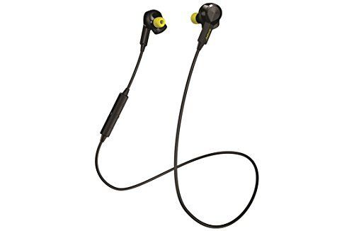 Jabra Sport Pulse – Casque Audio Sport sans Fil avec Moniteur Cardiaque – Version FR – Noir: Price:Votre solution d'aide à l'entraînement…